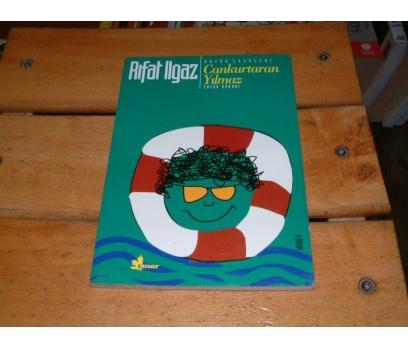 İLKSAHAF&CANKURTARAN YILMAZ-RIFAT ILGAZ