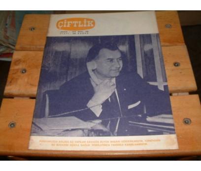 İLKSAHAF&ÇİFTLİK-SAYI 128