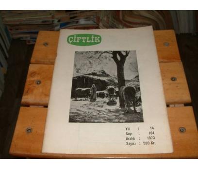 İLKSAHAF&ÇİFTLİK-SAYI 164