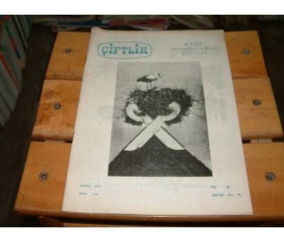 İLKSAHAF&ÇİFTLİK-SAYI 216