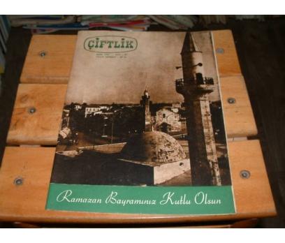 İLKSAHAF&ÇİFTLİK-SAYI 81