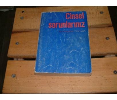 İLKSAHAF&CİNSEL SORUNLARIMIZ 1-HAYDAR DÜMEN