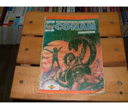 İLKSAHAF&CONAN-SAYI 152