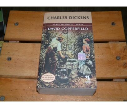 İLKSAHAF&DAVID COPERFIELD-CHARLES DICKENS