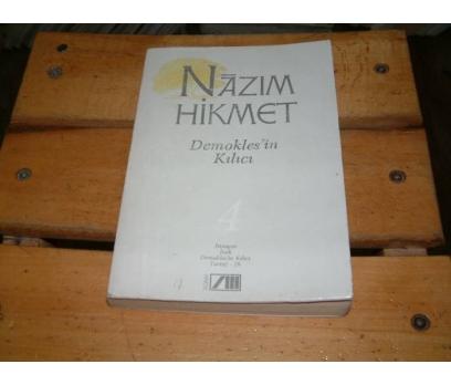 İLKSAHAF&DEMOKLES'İN KILICI-NAZIM HİKMET