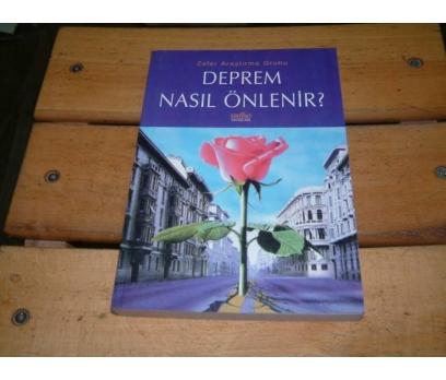 İLKSAHAF&DEPREM NASIL ÖNLENİR