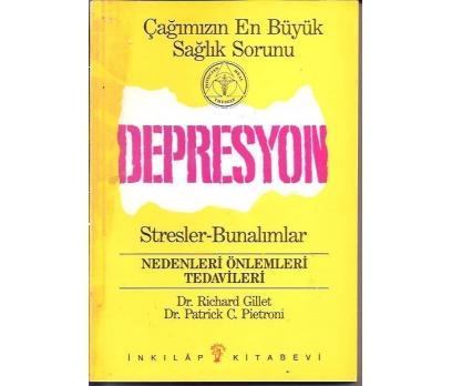 İLKSAHAF&DEPRESYON-DR.RICHARD GİLLET-DR.PATRICK