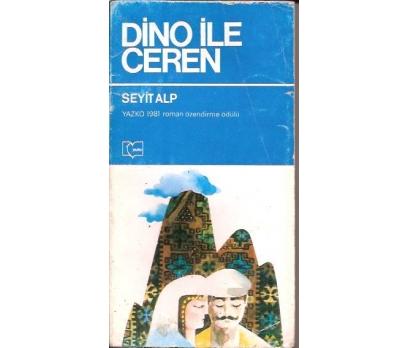 İLKSAHAF&DİNO İLE CEREN-SEYİT ALP-1981
