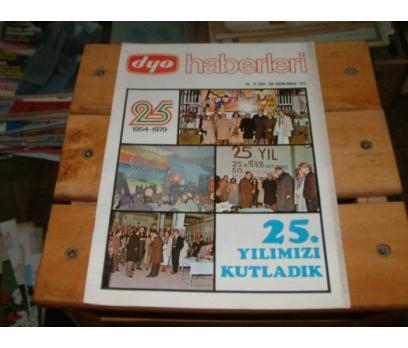İLKSAHAF&DYO HABERLERİ-SAYI 150