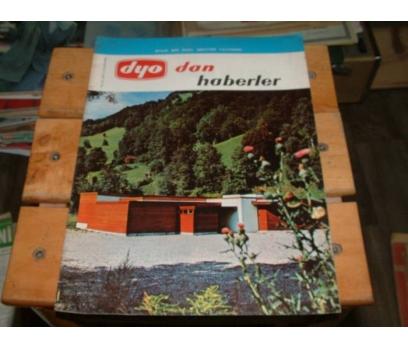 İLKSAHAF&DYO'DAN HABERLER-SAYI 76