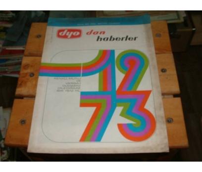 İLKSAHAF&DYO'DAN HABERLER-SAYI 79