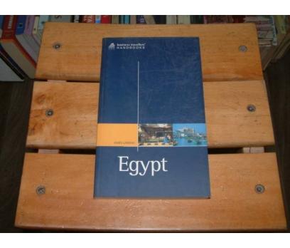 İLKSAHAF&EGYPT-BUSINESS TRAVELLERS' HANDBOOKS