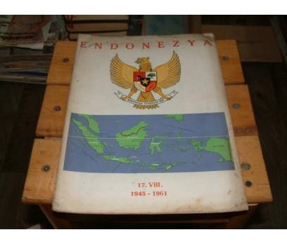 İLKSAHAF&ENDONEZYA 1945-1961