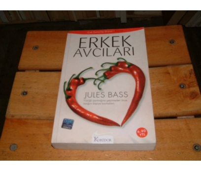 İLKSAHAF&ERKEK AVCILARI-JULES BASS