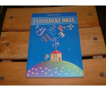 İLKSAHAF&EVİNİZDEKİ OKUL-MUSTAFA TURAN