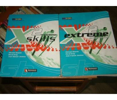 İLKSAHAF&EXTREME 2 - İKİ KİTAP