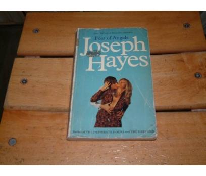 İLKSAHAF&FEAR OF ANGELS-JOSEPH HAYES