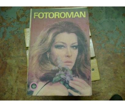 İLKSAHAF&FOTOROMAN HAFTALIK MECMUA-S:274-1969 1
