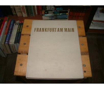 İLKSAHAF&FRANKFURT AM MAIN