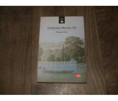 İLKSAHAF&GELİBOLULU MUSTAFA ALİ