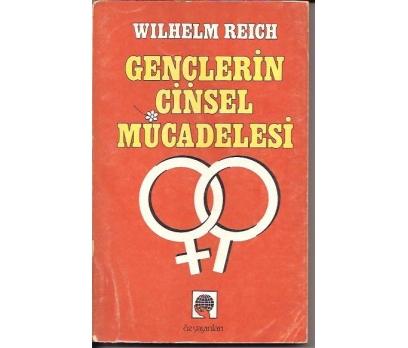 İLKSAHAF&GENÇLERİN CİNSEL MÜCADELESİ-W.REICH