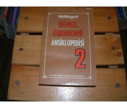 İLKSAHAF&GENEL EKONOMİ ANSİKLOPEDİSİ 2