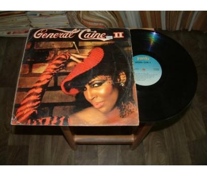 İLKSAHAF&GENERAL CAINE 2-LP PLAK