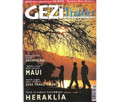 İLKSAHAF&GEZİ TRAVELER-ANTALYA GEZİ REHBERİ-19