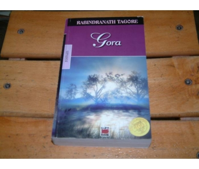 İLKSAHAF&GORA-RABINDRANATH TAGORE