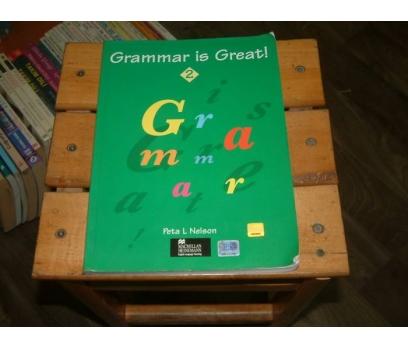 İLKSAHAF&GRAMMER IS GREAT 2