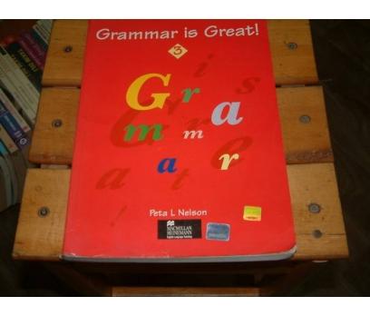 İLKSAHAF&GRAMMER IS GREAT 3