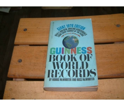 İLKSAHAF&GUINNESS BOOK OF WORLD RECORDS-BY NORRI