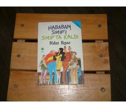 İLKSAHAF&HABABAM SINIFI SINIFTA KALDI-RIFAT ILGA
