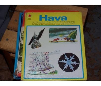 İLKSAHAF&HAVA-BILL BAILEY-ALİ ESİN-1979