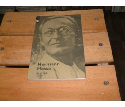 İLKSAHAF&HERMANN HESSE