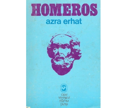 İLKSAHAF&HOMEROS AZRA ERHAT