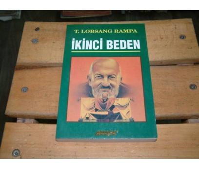İLKSAHAF&İKİNCİ BEDEN-LOBSANG RAMPA