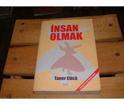 İLKSAHAF&İNSAN OLMAK-TANER CÜCÜ