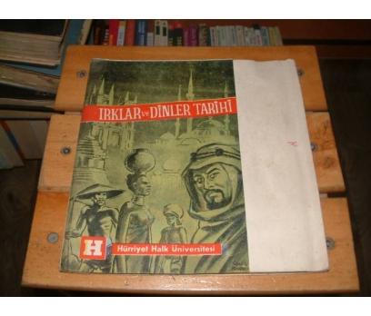 İLKSAHAF&IRKLAR VE DİNLER TARİHİ-HÜRİYET HALK