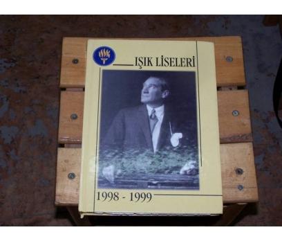 İLKSAHAF&IŞIK LİSELERİ-1998-1999 YILLIĞI