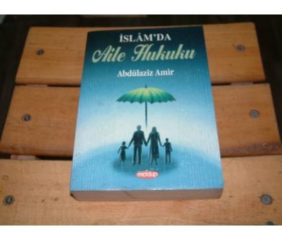 İLKSAHAF&İSLAM'DA AİLE HUKUKU-ABDÜLAZİZ AMİR