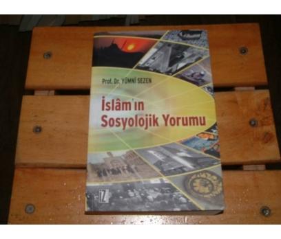 İLKSAHAF&İSLAMIN SOSYOLOJİK YORUMU-YUMNİ SEZEN
