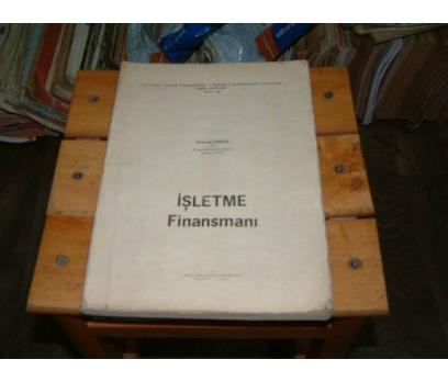 İLKSAHAF&İŞLETME FİNANSMANI-MUHARREM ÖZDEMİR