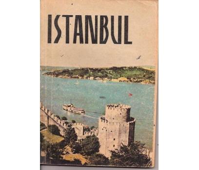 İLKSAHAF&İSTANBUL-OSMAN YALÇIN-1968