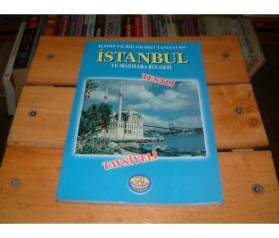 İLKSAHAF&İSTANBUL VE MARMARA BÖLGESİ