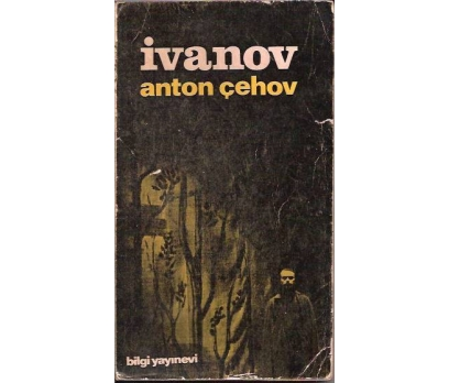 İLKSAHAF&İVANOV-ANTON ÇEHOV-ATAOL BEHRAMOĞLU-