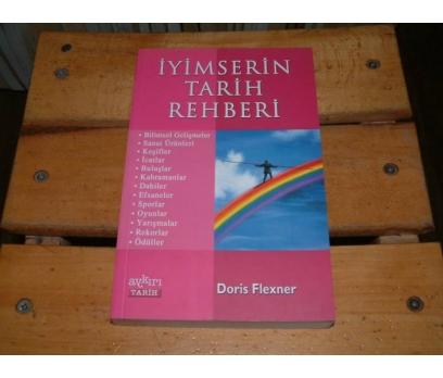 İLKSAHAF&İYİMSER TARİH REHBERİ-DORİS FLEXNER