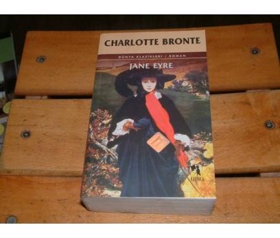 İLKSAHAF&JANE EYRE-CHARLOTTE BRONTE