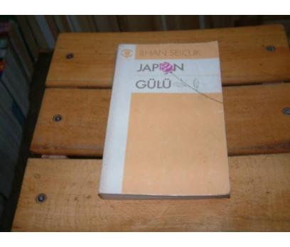 İLKSAHAF&JAPON GÜLÜ-İLHAN SELÇUK