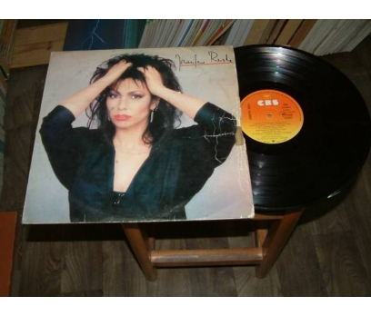 İLKSAHAF&JENNIFER RUSH-LP PLAK 1